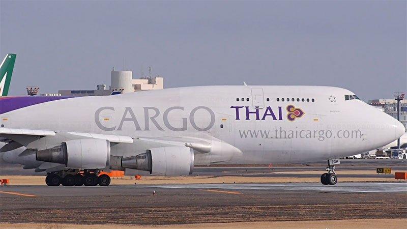 thai-air-cargo